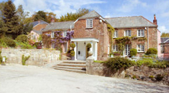 Cornwall Wedding Venue